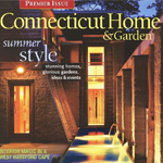 Connecticut Home & Garden – Summer 2006