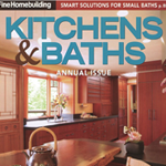 Fine Homebuilding Kitchen & Baths – Winter 2011