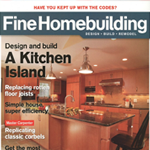 Fine Homebuilding – January 2013