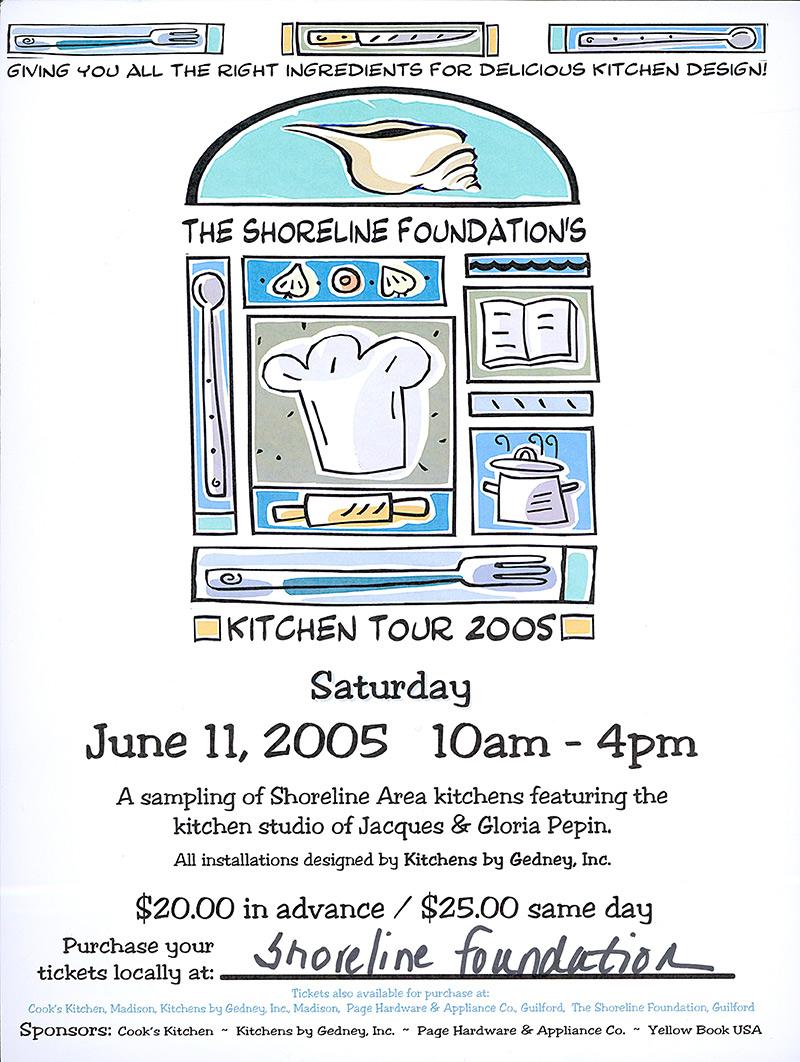 Madison Kitchen Tour